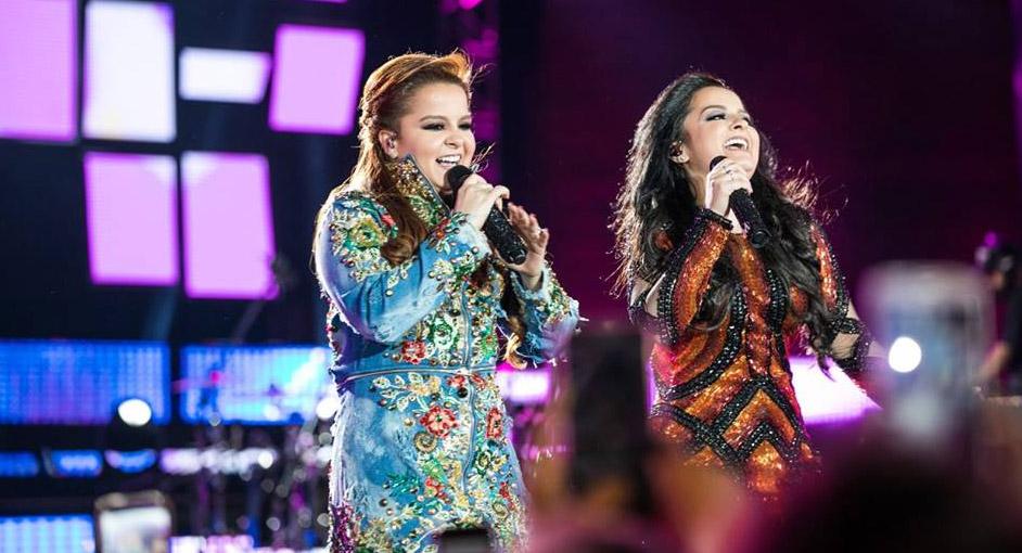 Maiara & Maraisa fazem turnê nos EUA na próxima semana | Foto: Divulgação