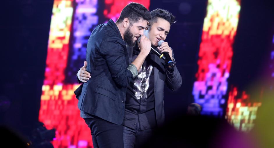 Henrique & Juliano alcançam 4 bilhões de views no YouTube | Foto: Divulgação