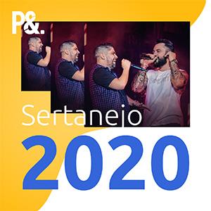 Playlist Sertanejo 2020